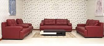 Nixon Leather Sofa Alibert Furnitures Nixon Leather Sofa Price From Jumia In Nigeria
