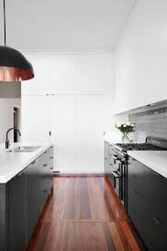 Black And White Kitchen Designs by 106 Best Kitchens Images On Pinterest House Gardens Kitchen