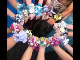 prom corsage prom corsage bar