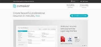 Free Resume Online Creator by Free Resume Creator Free Resume Creator Allows Users To Create