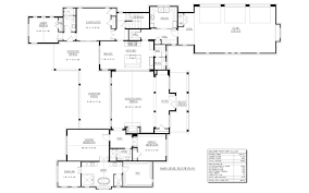 Villa Rustica Floor Plan by The Reserve At Lake Travis Farmhouse Austin Custom Home Arbogast