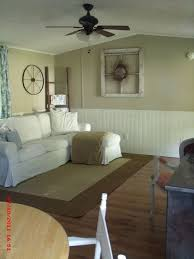 Interior Design Ideas For Mobile Homes Momma Hen S Beautiful Single Wide Makeover Single Wide Hens And