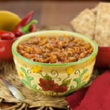 5 ingredient crock pot chili