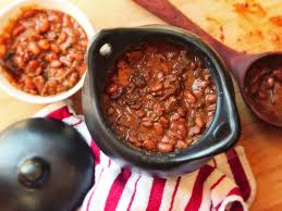 smoky barbecue beans recipe serious eats