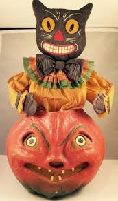 paper mache halloween decorations easy halloween decorations