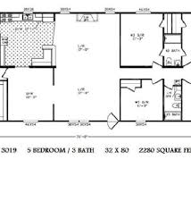 5 Bedroom Manufactured Home Floor Plans 2 Bedroom 2 Bath Mobile Home Mobile Home In Marina Ca Via Buy 2