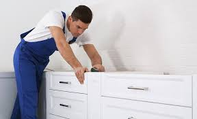 how to install lower cabinets how to install base cabinets the home depot