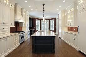 kitchen with island layout galley kitchen design with island kitchen home design and amusing