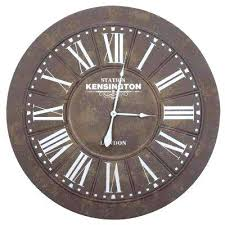 themed wall clock cabin themed wall clock everythingelizabeth me