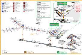 Hong Kong International Airport Floor Plan Macau Ferry Secret Macau
