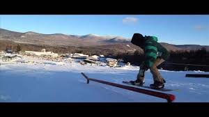 Laps At Waterville Tyler Dawson Youtube