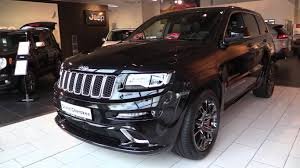 cherokee jeep 2016 price jeep grand cherokee srt 2017 in depth review interior exterior