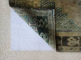Rug On Carpet Pad Carpet Lock Rug Pad For Carpet Rugpadusa
