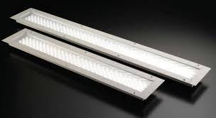 led paint booth lighting led lighting light bar for shops for storage hall nova verta