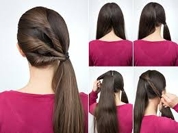 easy hairstyles for school with pictures 20 adorable hairstyles for school girls