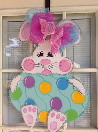 Easter Wooden Yard Decorations by 55 Best Easter Yard Art Wood Art Images On Pinterest Easter