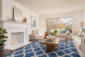 Modern Living Room Millbrae Interior Design by 800 Taylor Blvd Millbrae Ca 94030 Richard J Beale