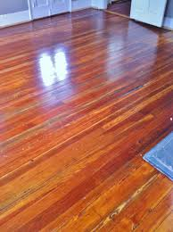 Knotty Pine Flooring Laminate by 3