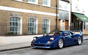 blue f40 f40 alex penfold flickr