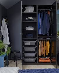 Wardrobe With Shelves by Build Your Own Wardrobe For Two