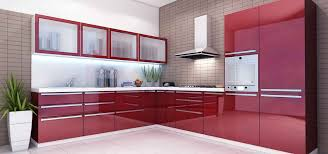 kitchen furnitur bright and modern kitchen wardrobe designs womenz modular kitchen