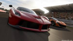 laferrari wallpaper forza motorsport 5 gameplay ferrari laferrari sur le mans youtube
