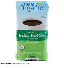 Best Light Roast Coffee Products Clearly Organic