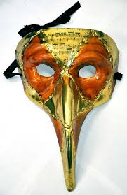venetian masks types the pantalone 7 types of venetian masks that are fabulous and