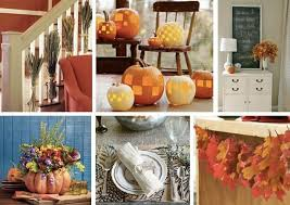 25 Simple Fall Decorating Ideas e Good Thing by Jillee