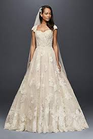gowns wedding dresses lace wedding dresses gowns david s bridal