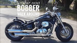 v star 1100 bobber xvs1100 bobber dragstar 1100 bobber walk