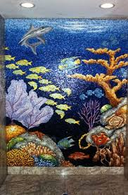 Bathroom Mosaic Ideas Best 25 Mosaic Pictures Ideas On Pinterest Mosaics Mosaic And