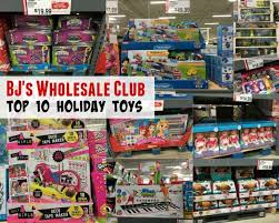 scoping out the 2016 bj s wholesale club top 10 toys