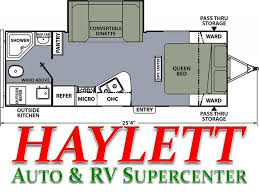Rear Kitchen Rv Floor Plans by 2017 Coachmen Apex 215rbk Travel Trailer Coldwater Mi Haylett