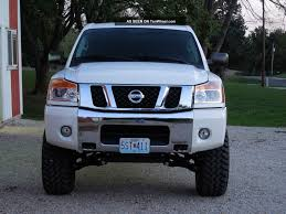 lifted nissan car nissan titan lifted related images start 100 weili automotive