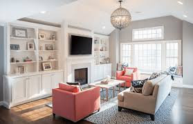 10 beautiful living room spaces various beautiful living rooms with built in shelving on ins for
