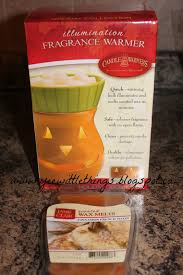 halloween wax warmer candle warmers etc review u0026 fire prevention week yee wittle things