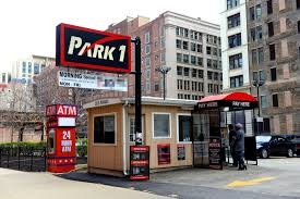 Chicago Permit Parking Map by Chicago Parking From 12 Book Your Parking Now U0026 Save Up To 60