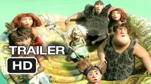 croods official trailer 3 2013 ryan reynolds nicolas