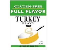 turkey gravy mix flavor foods turkey gravy mix gluten free diet with nutrition