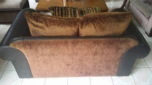 canapé tissus haut de gamme canapé cuir et tissus haut de gamme annonce meubles et