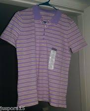 laura scott polo shirts for women ebay