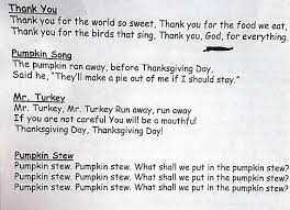 prayer stripped from school s thanksgiving performance after