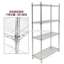 Bathroom Wire Shelving Plastic Coated Wire Shelving Plastic Coated Wire Shelving