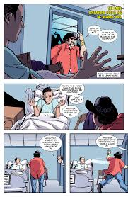 The Average Joes 5 Comics By Comixology This Average Joe Got The Ride Of His In A Thunderbirds F 16
