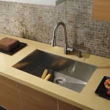 Undermount Single Bowl Kitchen Sinks - best undermount kitchen sink review guide
