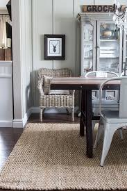 Dining Room Table Top Ideas by Best 20 Dining Room Rugs Ideas On Pinterest Dinning Room