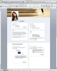Resume Template Best by Resume Samples
