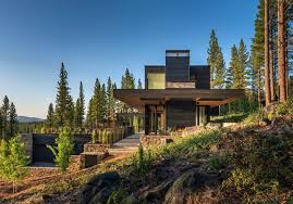 Floor Plans For Sloping Blocks by Beautiful Slope Land House Design Contemporary Home Decorating
