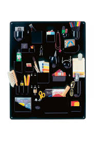 Wall Organiser Storage Solutions For A Small Study